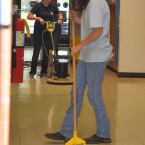 4.19 Alex and Ashley mopping